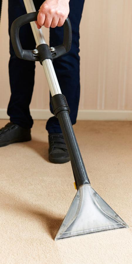 vacuum floor carpet house